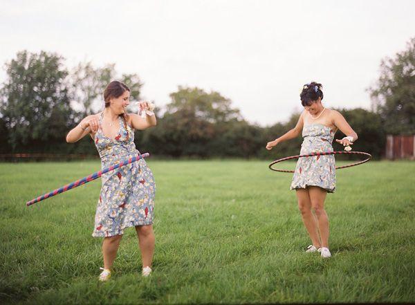 идеи для свадебной вечеринки