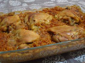 Malzemeler :  5-6 adet tavuk pirzola (tavuğun kalça kısmı)  2-3 diş sarımsak  2 adet domates (rendelenmiş)  2-3 adet sivri biber  tuz ...