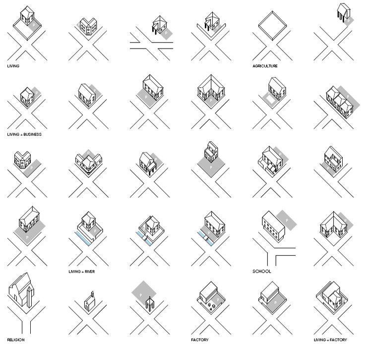 best 25  urban design plan ideas on pinterest