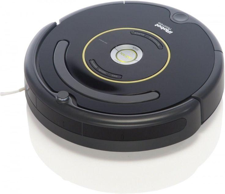iRobot Roomba 650 Staubsauger-Roboter