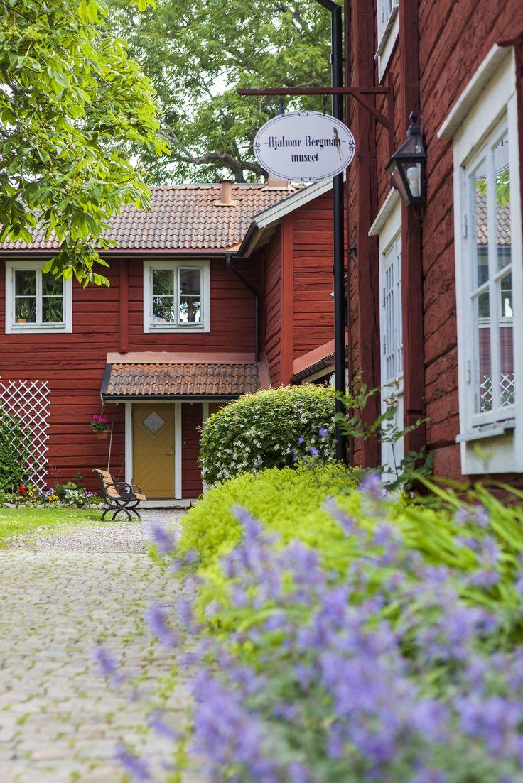 Örebro, Sweden.