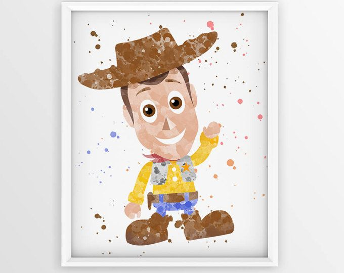 woody, toy story