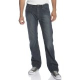 Levi's Young Men's 539 Vintage Straight Jean (Apparel)By Levi's