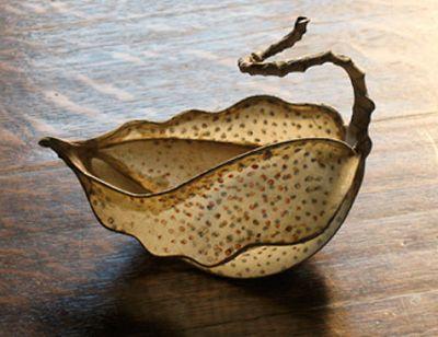 Jessica Beels (paper basket)
