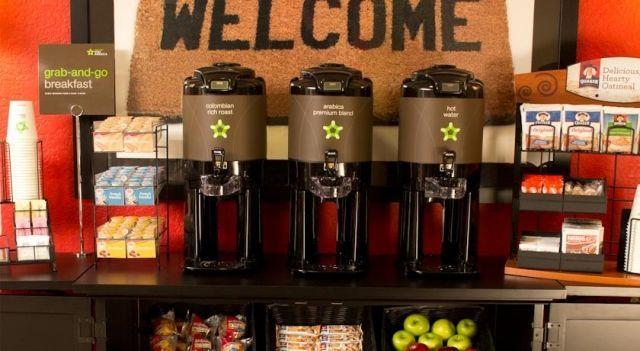 Extended Stay America - Charlotte - Tyvola Rd. - Executive Park - 2 Sterne #Hotel - EUR 48 - #Hotels #VereinigteStaatenVonAmerika #Charlotte http://www.justigo.at/hotels/united-states-of-america/charlotte/hotel-westpark-dr-charlotte_108944.html