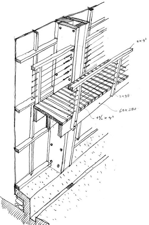 94 Best Images About Construction Details And Drawings On Pinterest