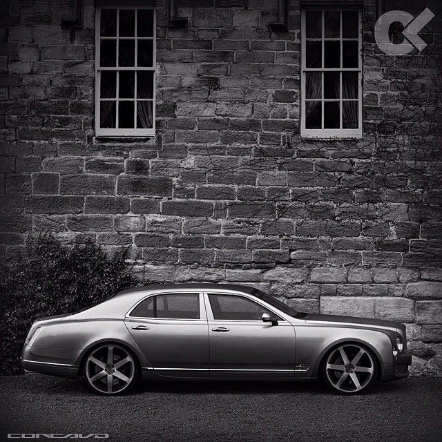 Bentley Continental Flying Spur, Rolls-Royce Phantom Coupé, Maybach 57 and 62, #AlloyWheel #AutomotiveDesign  - Follow #extremegentleman for more pics like this!