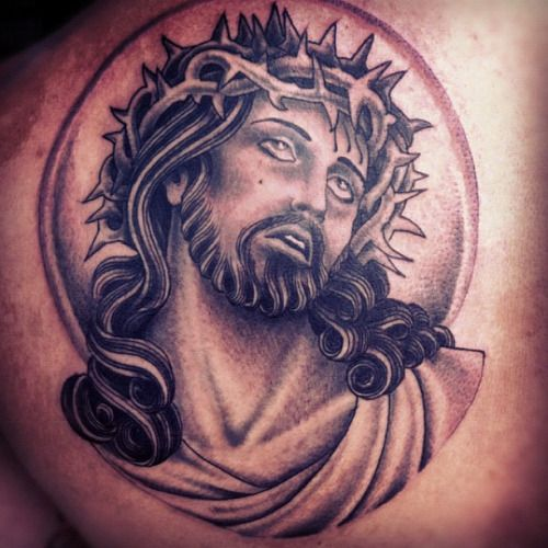 20 Tattoos Of Pearly Gates To Stairway To Heaven Ideas And Designs