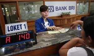 Lowongan Kerja Terbaru PT Bank BRI