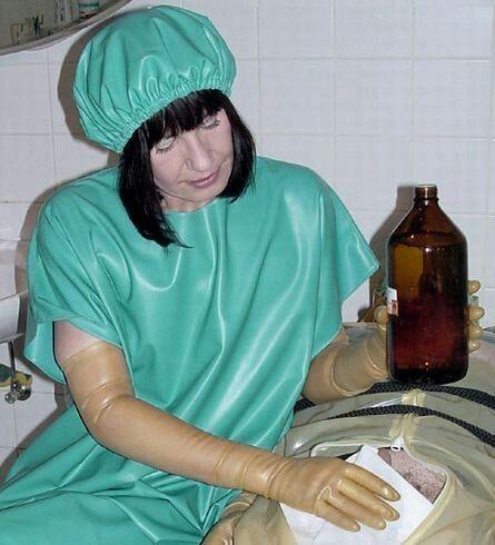Gummi Clinic