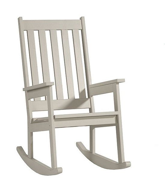 Fotel bujany, Pinio - Meble