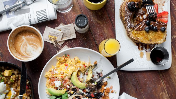 Image for 7 Best Restaurants for Brunch with Kids in Houston article