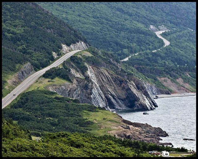 What are some resources for finding jobs in Cape Breton?