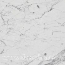 Плитка из мрамора Мрамор Bianco Carrara Gioia (Бьянко Каррара Джиоя)