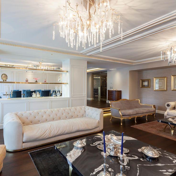 Sem Collections, Beylerbeyi Villa project...