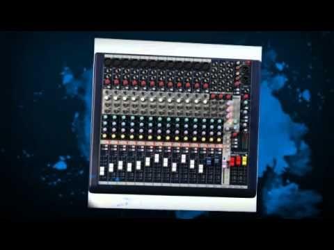 Sklep prawdziwego DJa - http://StageFX.pl