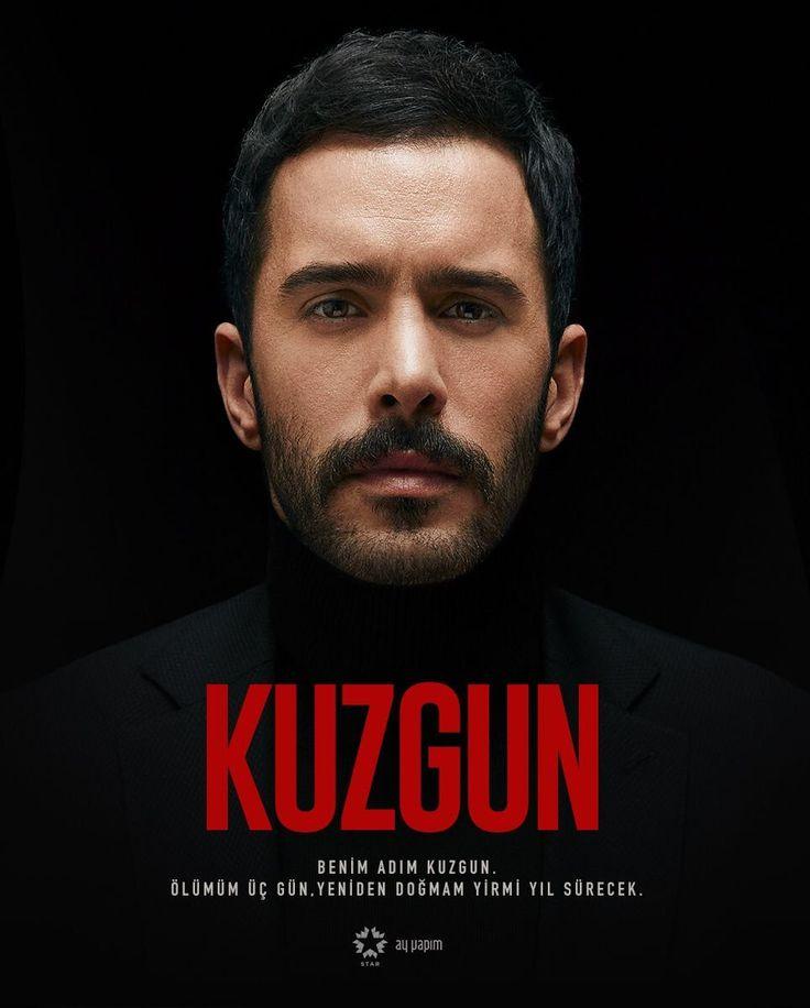 Kuzgun Dizi Tvdizikuzgun Twitter Barış Tv Dizileri Instagram