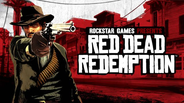 An amazing Rockstar masterpiece, can't wait to get my ps3 and continue playing