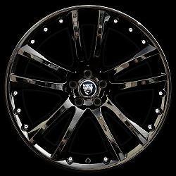 "jaguar wheels for sale | 20"" Jaguar Senta alloy wheels for sale Silver/Black - Jaguar Forums ..."