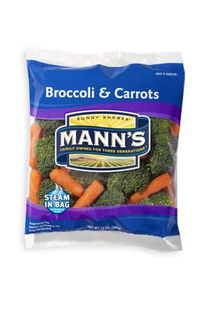 @Mann Packing showcases its growers and brings you right to the field with its Field Videos. Mann's is one of the world's largest suppliers of fresh broccoli, distributing more than 35 fresh vegetables under Sunny Shores® brand.