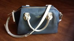 Available @ TrendTrunk.com Kate Spade Bags. By Kate Spade. Only $208.00!