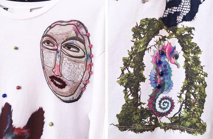 Pinar&Viola » Blog Archive » P&V prints 4 Koché