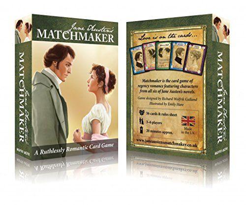 Jane Austen's Matchmaker Warm Acre http://www.amazon.com/dp/B00KK1TWN0/ref=cm_sw_r_pi_dp_.VtNwb13DSQ25