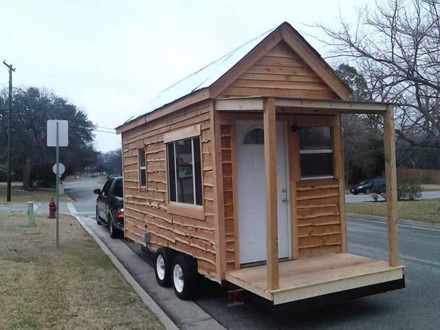 PHOTO: Why This Tiny Home Has Us Daydreaming About Small