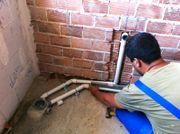 Υδραυλικές εγκαταστάσεις / είδη υγιεινής