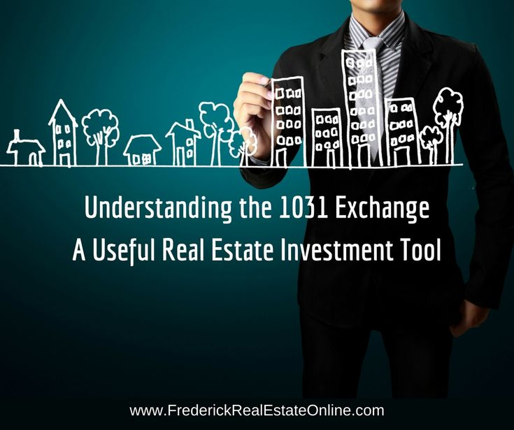 If you are investing or thinking about investing in real estate, then you'll be interested in understanding the 1031 exchange, a useful real estate investment tool. Don't let the complexities deter you from taking advantage of the lucrative tax deferment.