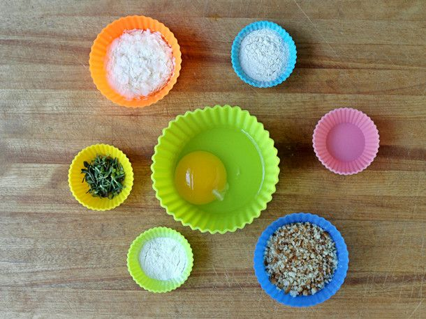 12 things you can do with silicone muffin cups mise en place.JPG