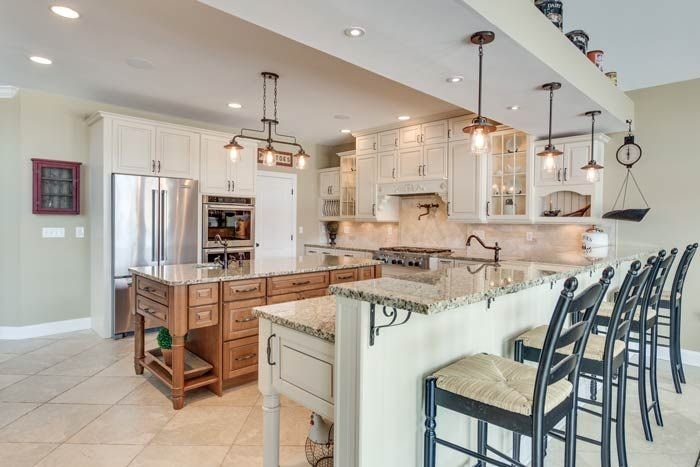 Gorgeous Kitchen Renovation In Potomac Maryland: 22 Best Images About Traditional Kitchens On Pinterest