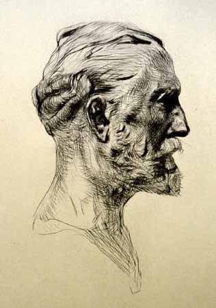 Auguste Rodin Paintings on File Auguste Rodin Antonin Proust Jpg   Wikipedia…