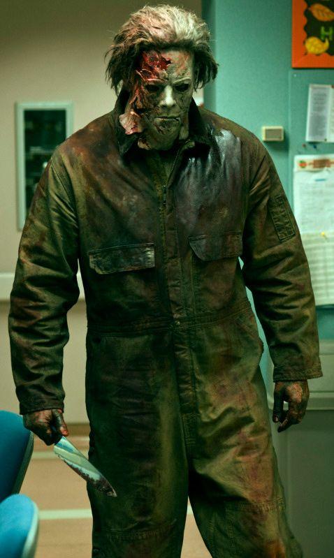 Rob Zombie's Michael Myers ~ Halloween II