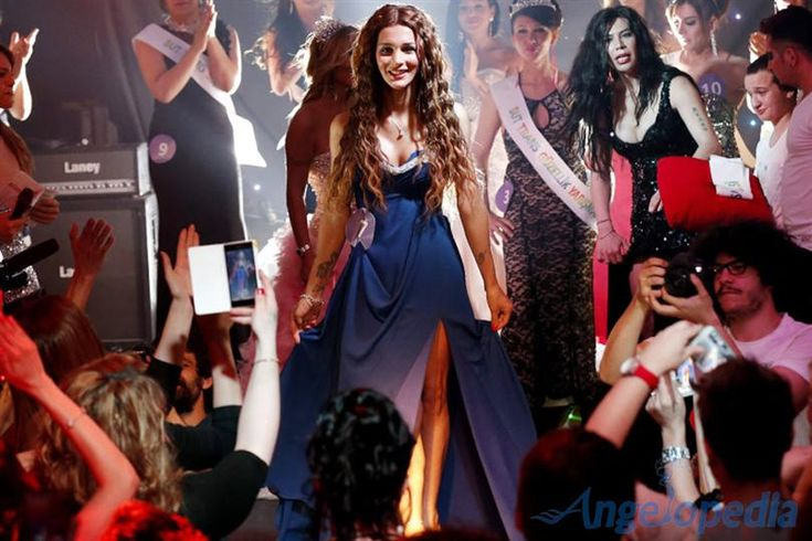 Participating in a Beauty Pageant gets you more than just the crown