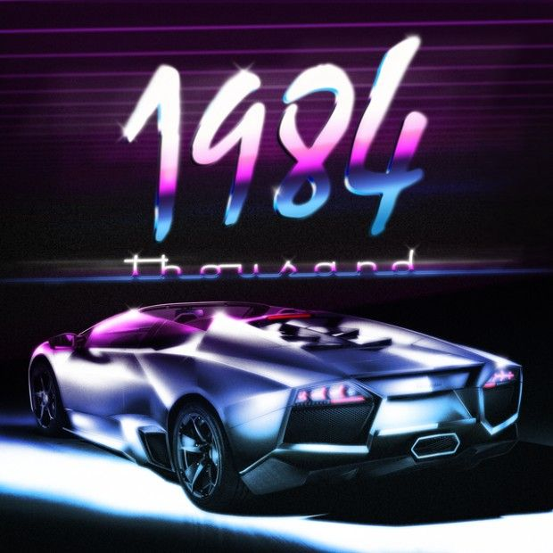 1984Thousand Cover