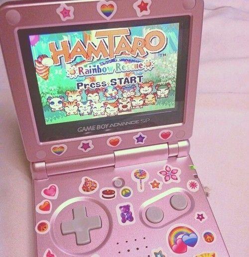i love hamtaro!! // pillowcatfriends on tumblr