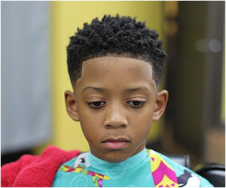 Boy Hairstyles African American: 19 Best Dashing Hairstyles For Black Boy Images On