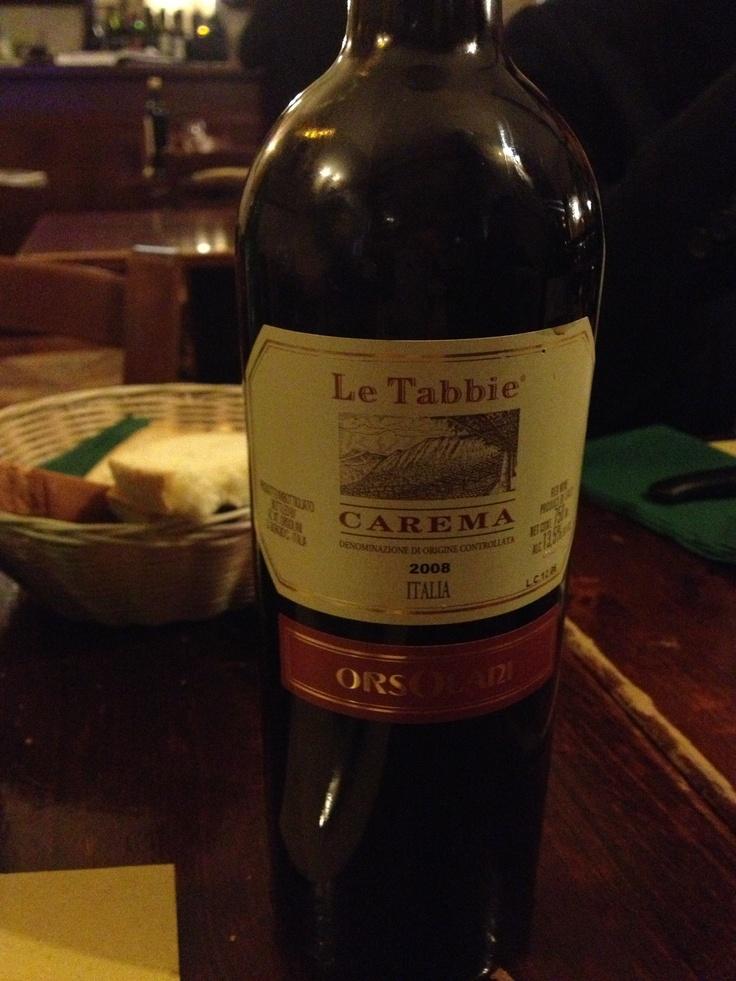 Carema, Le Tabbie-az.vin.Orsolani. Piemonte alto #vino