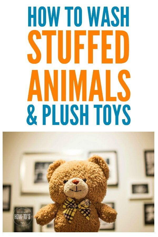 Can You Wash Stuffed Animals In The Washing Machine How To Wash Stuffed Toys Without Ruining Them With Images Washing Stuffed Animals Clean Stuffed Animals Cleaning Toys
