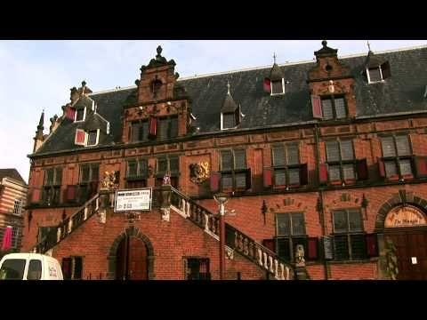 rondleiding door Nijmegen (2011)