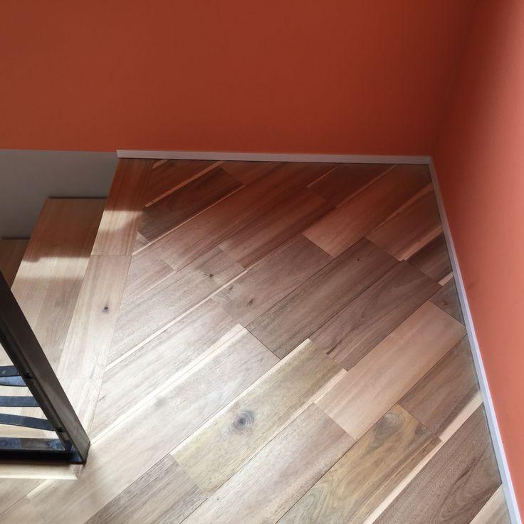 斜め張り/ENJOYWORKS/エンジョイワークス/flooring/フローリング/リノベーション/renovation/SKELTONHOUSE/スケルトンハウス