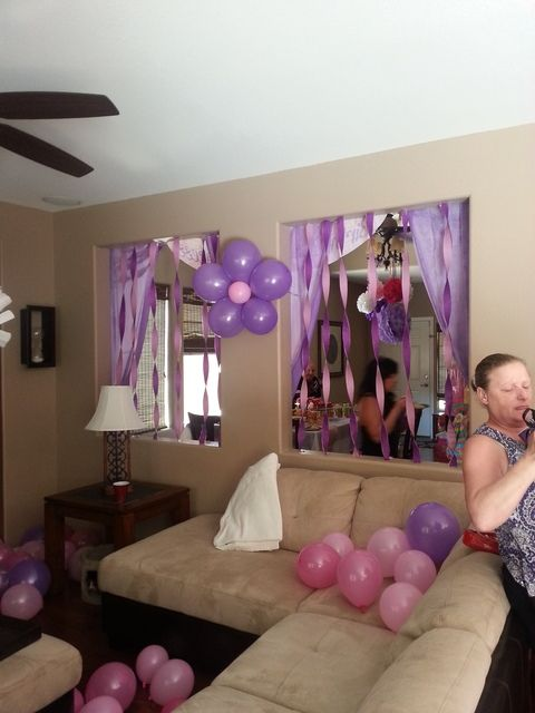 Sofia the First Birthday Party Ideas | Photo 2 of 12 | Catch My Party