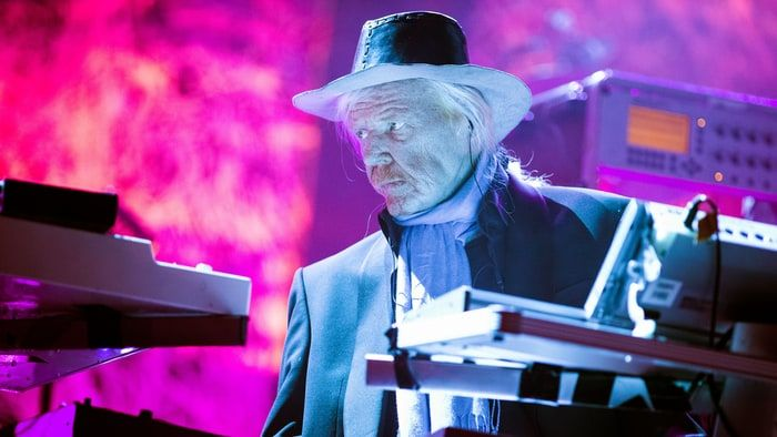Edgar Froese, founding member and keyboardist of Tangerine Dream and a pioneer in the field of electronic music, has passed away at the age of 70.                                                                                                                                                                                 More