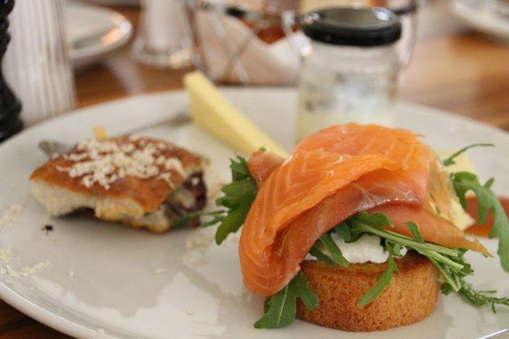 salmon-rocket snack | photocredit: kunstdirektor | http://www.diefruehstueckerinnen.at/