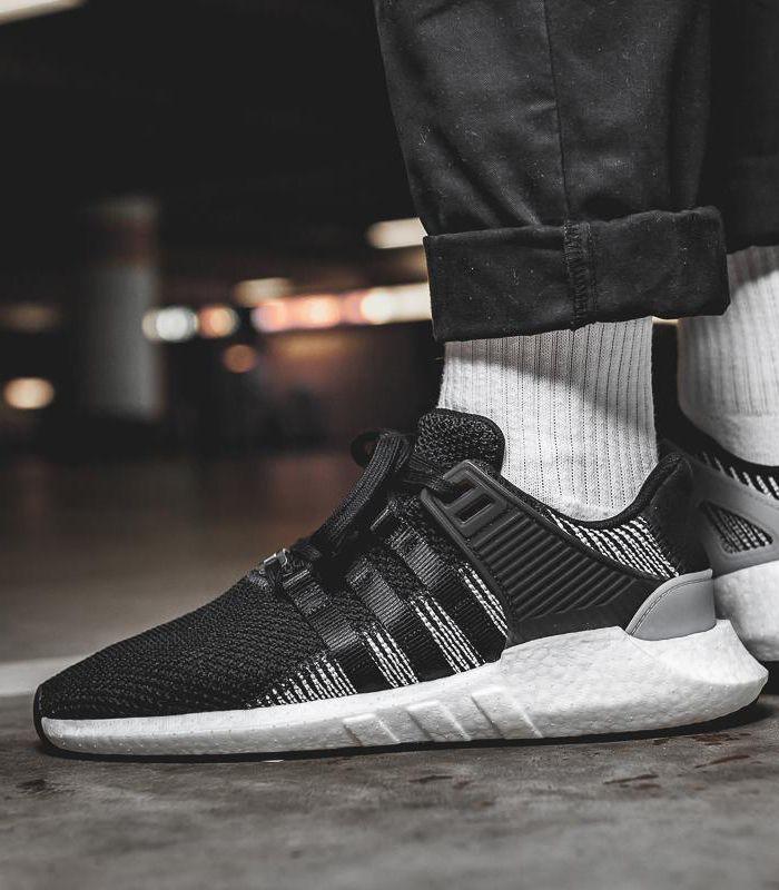 low priced f1ee6 f4c84 Adidas EQT Support 9317. Macho Moda - Blog de Moda Masculina Os SNEAKERS  em alta pra 2018 10 Tênis que são Tendência. Sneakers 2018