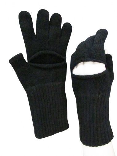 Designer: Jan & Carlos    Item: Glove with cut    Composition: 100% Merinos Wool    Made in Italy    > Need Help?    Price $ 101.00 $51.00    Discount: -50%