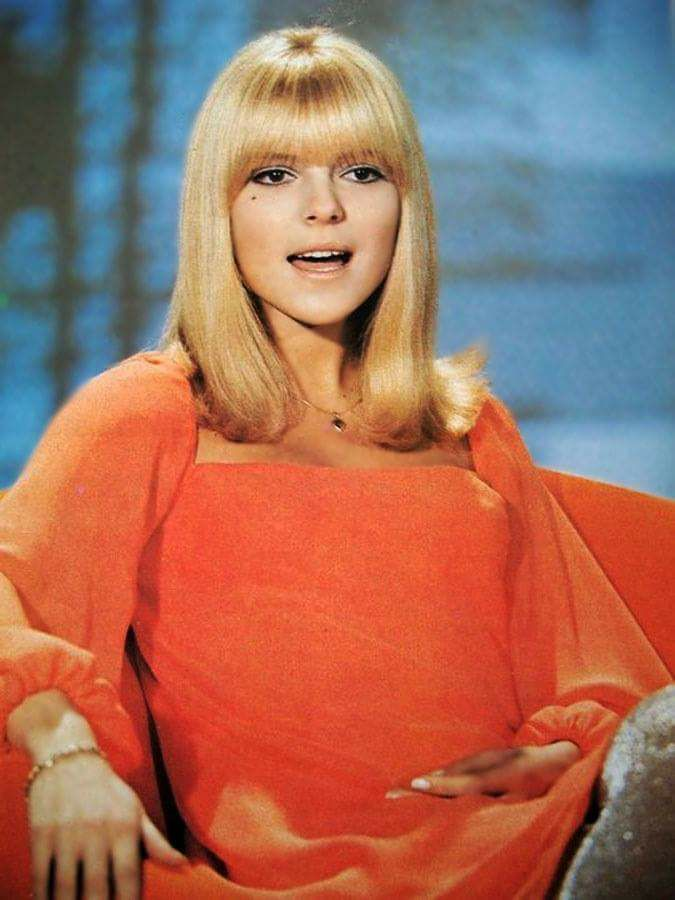 25 Best Ideas About France Gall On Pinterest Twiggy