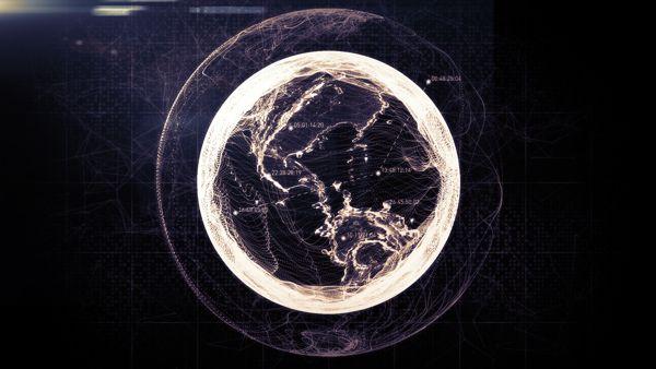 UI Concept // Globes on Behance