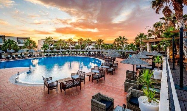 Hôtel Stella Palace Resort And Spa 5* - Voyage pas Cher Crète Lastminute